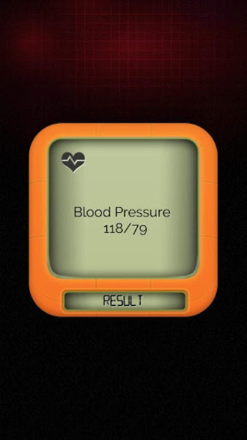Blood Pressure Checker Diary - BP Tracker -BP Info screenshot 18