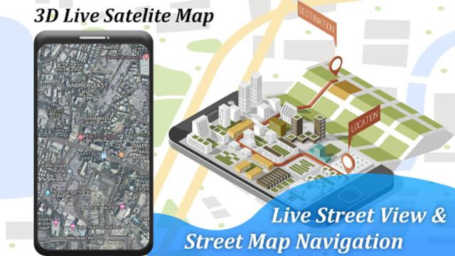 Live Street View screenshot 2