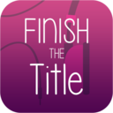 Icon for Finish The Song Title - Free Music Quiz App