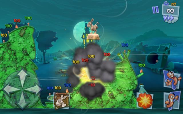 Worms 3 screenshot 17