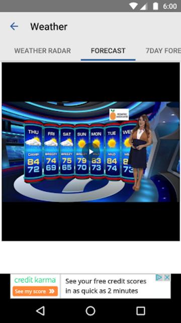 WSVN - 7 News Miami screenshot 4
