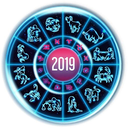 Icon for Daily Horoscope Deluxe - Free Daily Predictions