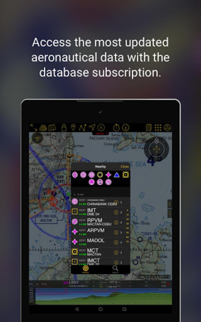 Air Navigation Pro screenshot 18
