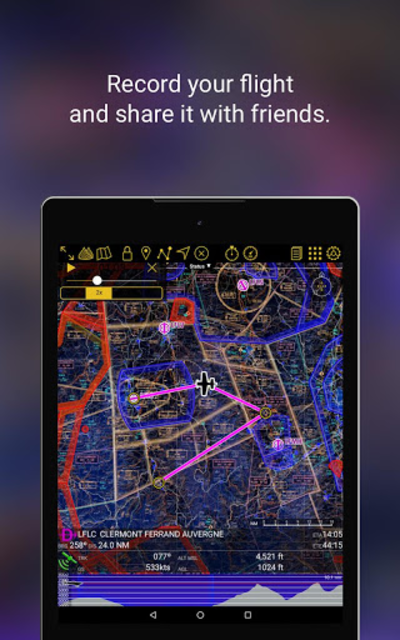 Air Navigation Pro screenshot 20