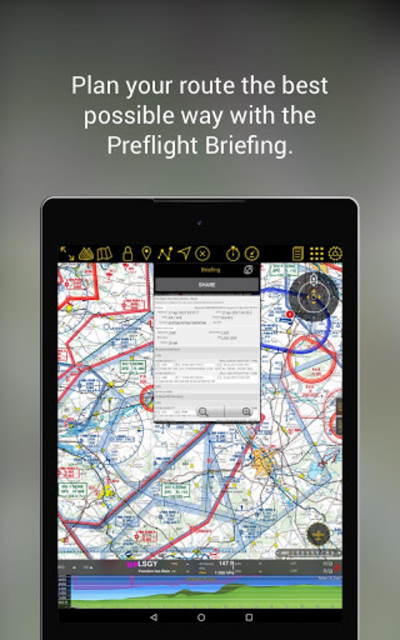 Air Navigation Pro screenshot 15