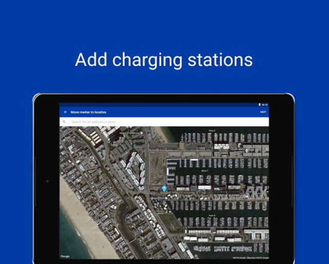 PlugShare: EV & Tesla Charging Station Map screenshot 18