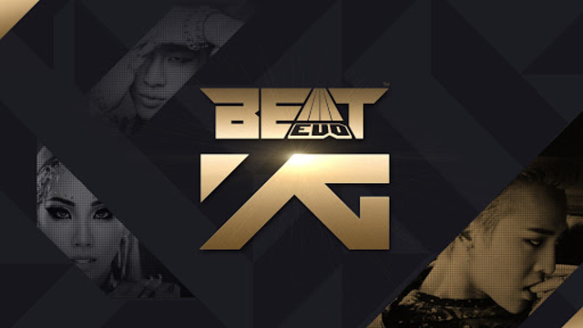 BeatEVO YG screenshot 1