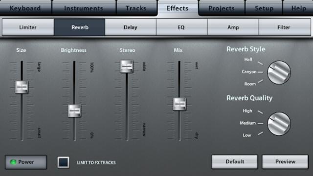 Music Studio screenshot 7