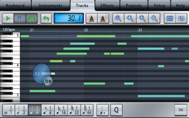 Music Studio screenshot 11