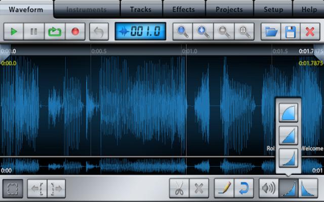 Music Studio screenshot 12