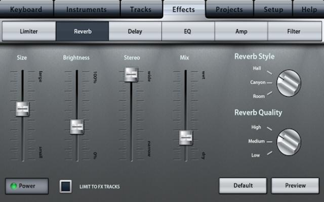 Music Studio screenshot 14
