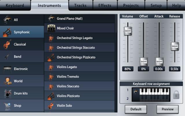 Music Studio screenshot 16