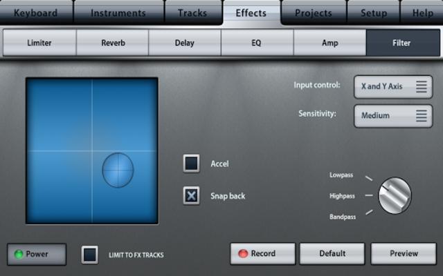 Music Studio screenshot 20