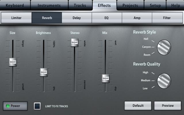 Music Studio screenshot 21