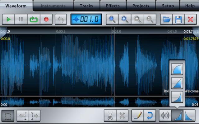 Music Studio Lite screenshot 12