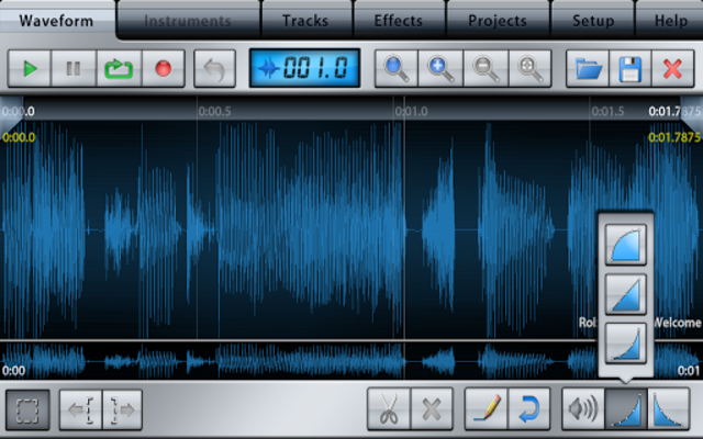 Music Studio Lite screenshot 19