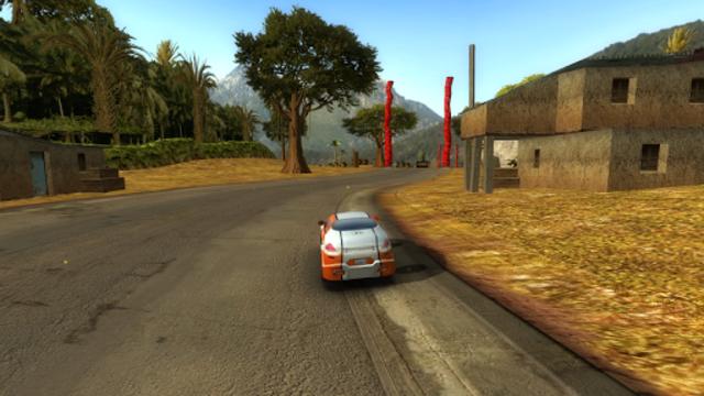 Rally Point 5 screenshot 3
