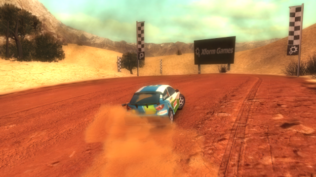 Rally Point 5 screenshot 5