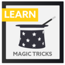 Icon for Learn Magic Tricks : Unleash the Magician in You