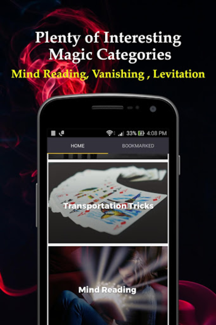 Learn Magic Tricks : Unleash the Magician in You screenshot 2