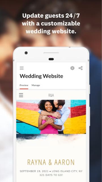 Wedding Planner - Checklist, Budget & Countdown screenshot 4