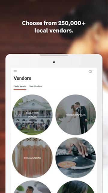 Wedding Planner - Checklist, Budget & Countdown screenshot 11