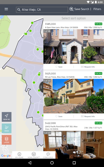 Real Estate by Xome screenshot 5