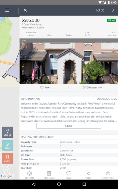 Real Estate by Xome screenshot 6