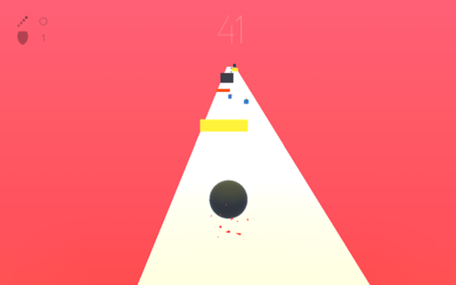 Bouncing Ball - Smash and Destroy screenshot 5