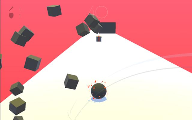 Bouncing Ball - Smash and Destroy screenshot 1