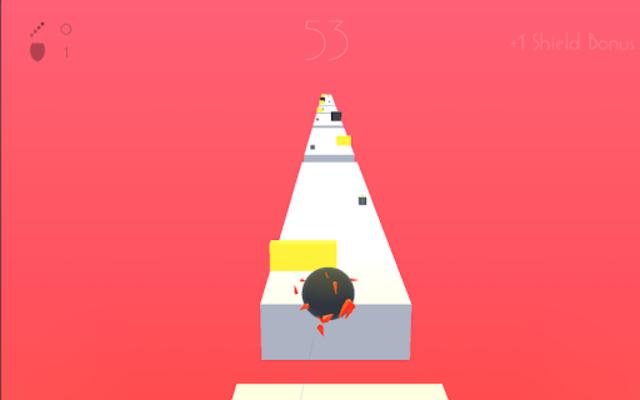 Bouncing Ball - Smash and Destroy screenshot 2