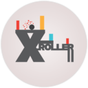 Icon for xRoller - Ball Roller Game