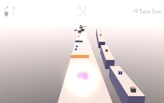 xRoller - Ball Roller Game screenshot 1