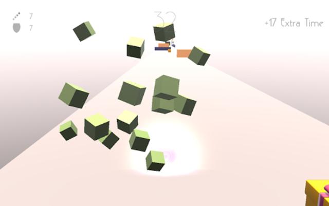 xRoller - Ball Roller Game screenshot 2
