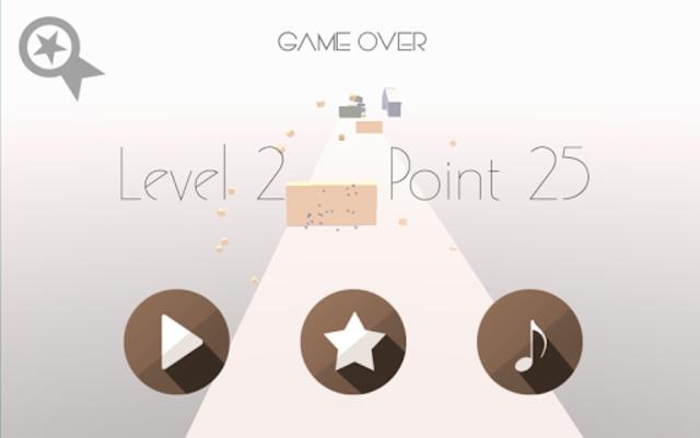 xRoller - Ball Roller Game screenshot 3