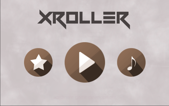 xRoller - Ball Roller Game screenshot 5