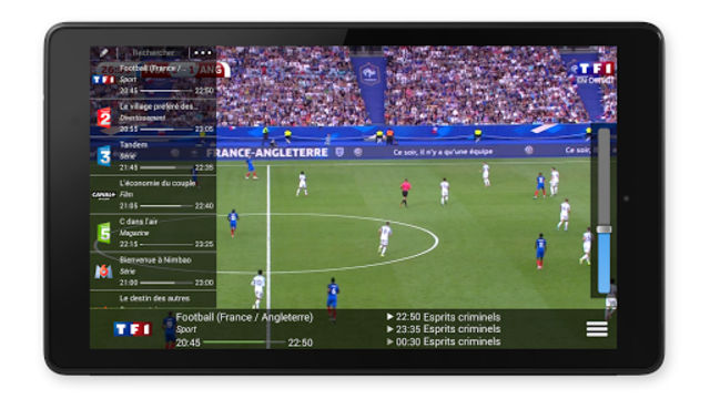 Box'n TV - Freebox Multiposte screenshot 8