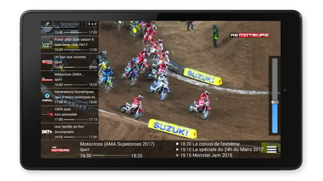 Box'n TV - Freebox Multiposte screenshot 12