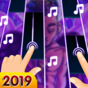 Icon for XXXTentacion Piano Tiles