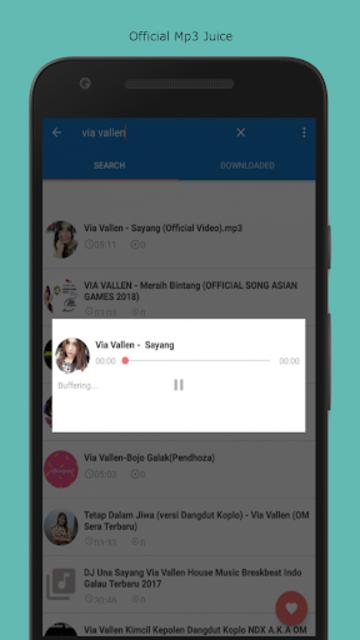Mp3 Juice Download Free Music screenshot 2