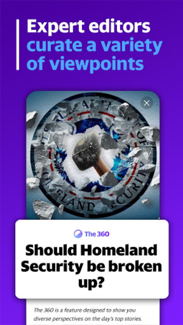 Yahoo News: National, Breaking & Live screenshot 3