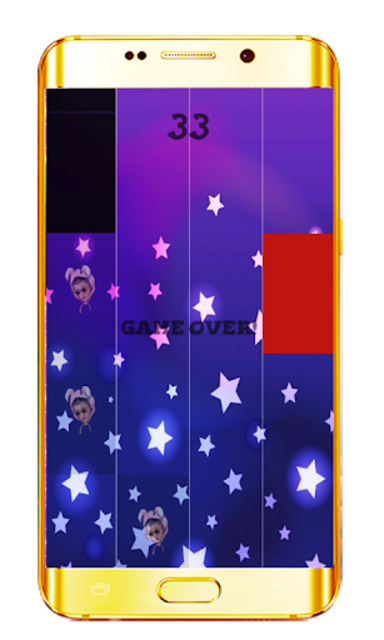 BAD Bunny - Piano TIles screenshot 3