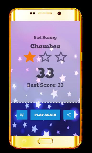 BAD Bunny - Piano TIles screenshot 4