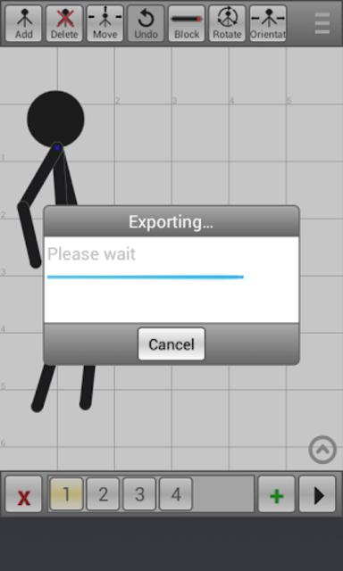 Pivot - recorder screenshot 1