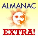 Icon for Almanac Extra!