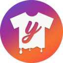 Icon for T-shirt design - Yayprint