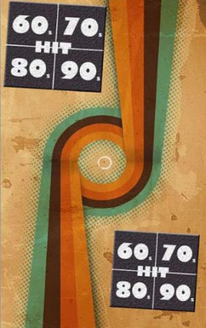 Free Oldies 60s 70s 80s 90s 00s Music Hits screenshot 1