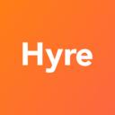 Icon for HyreCar: Rideshare Car Rentals
