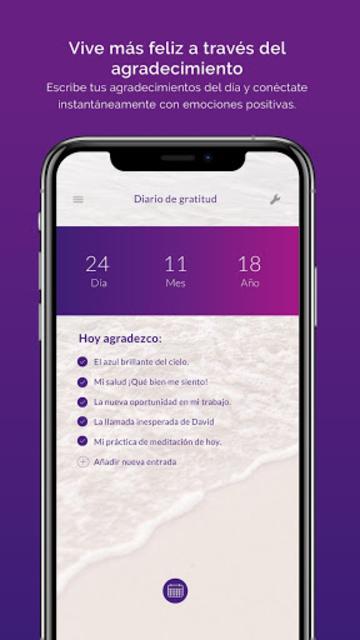Yivana Meditación screenshot 4