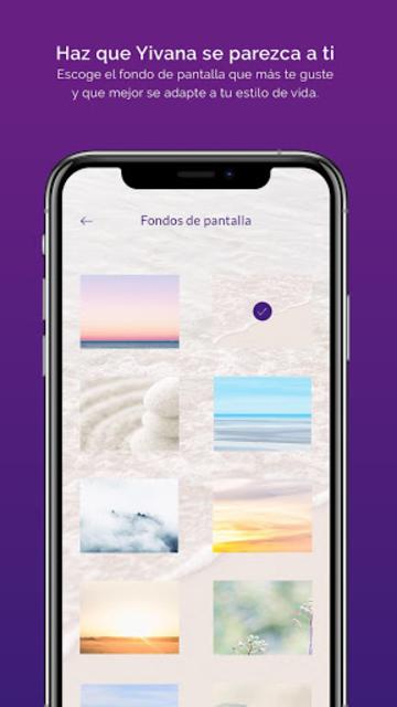 Yivana Meditación screenshot 5